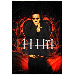 Posterflagga HIM