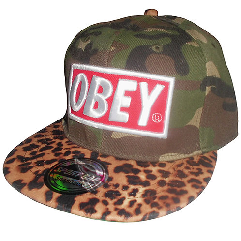 Obey Camo