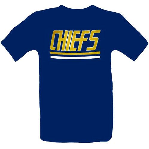 Chiefs - Blå