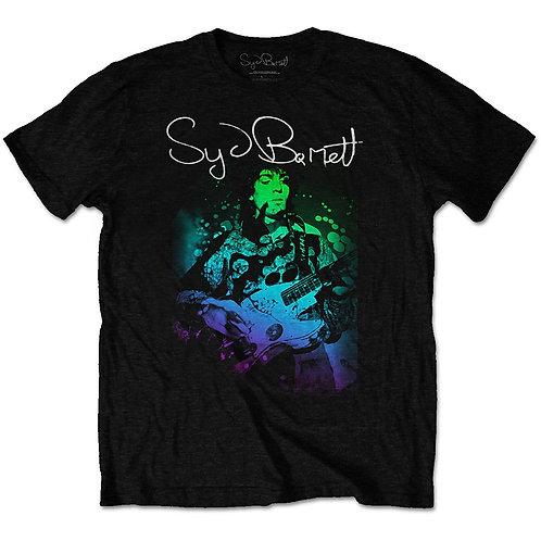 Syd Barrett (Pink Floyd) - Psychedelic