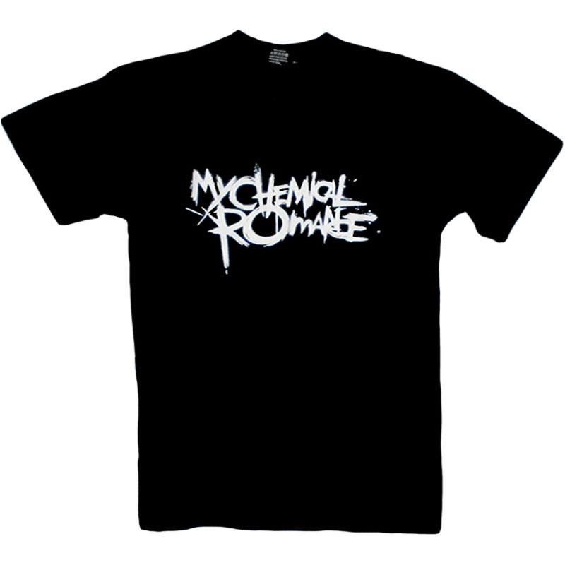 T-Shirt My Chemical Romance