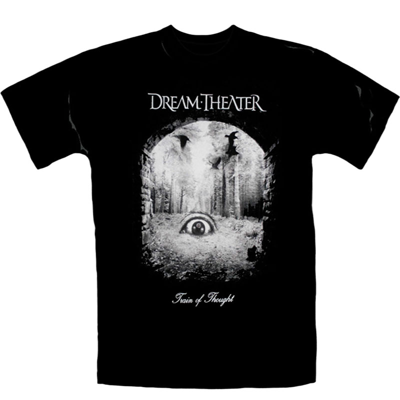 T-Shirt Dream Theater