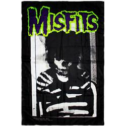 Posterflagga Misfits