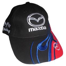 Keps Mazda Racing