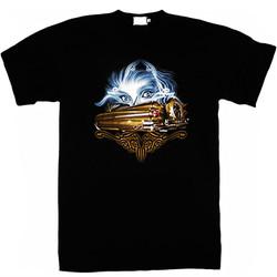 T-Shirt Chevrolet Impala Fram