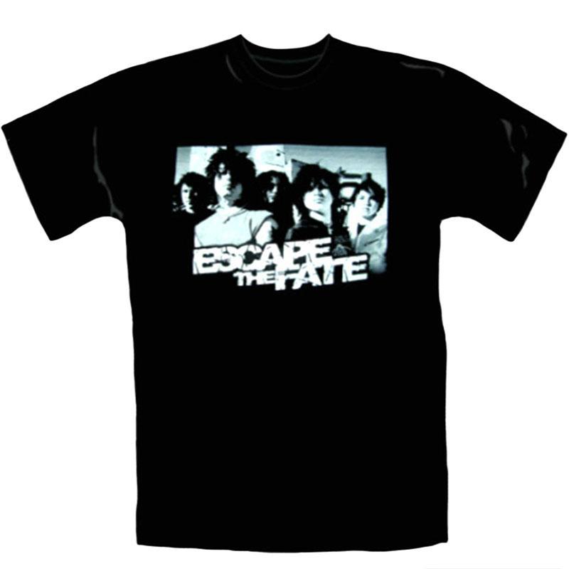 T-Shirt Escape The Fate