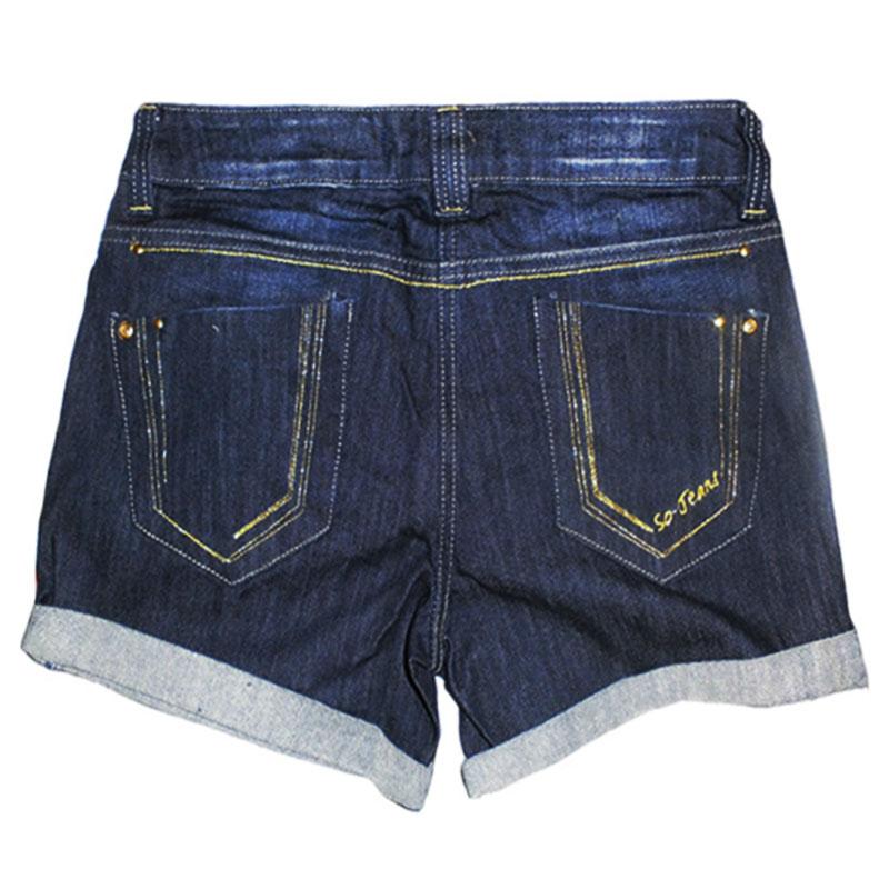 Shorts 5 Bak