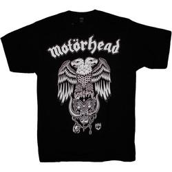 T-Shirt Motorhead-Hiro Double Eagle
