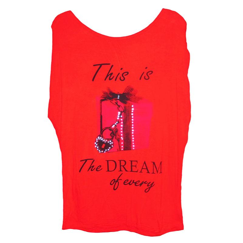Top_Dam_The_Dream_Of_Every_Röd