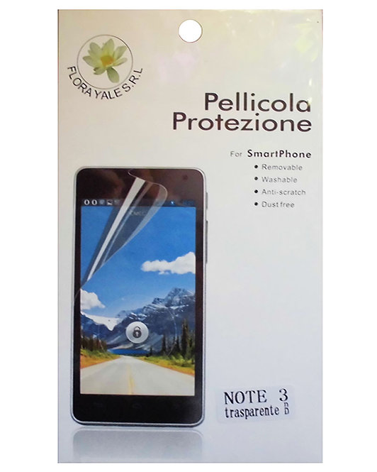 Display protection Samsung Note 3