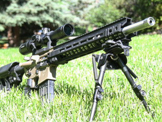 Building a 6.5 Grendel for all purpose use