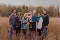 Ellerbroek Family
