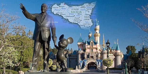Disney abrira parque en Siclia