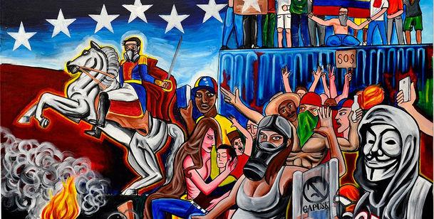 Arte Venezolano