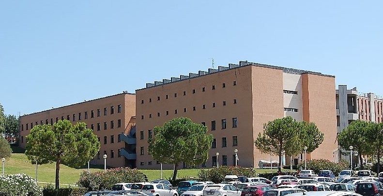 Universidad de Chieti Gabriele D'Annunzio