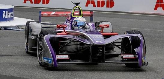 Victria para Virgin Racing en Roma