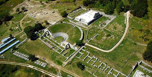 Arqueologia Italiana