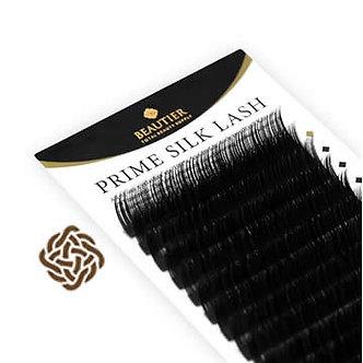 Prime Silk Lash 0.20  BEAUTIER
