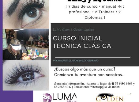 CURSO TECNICA CLASICA