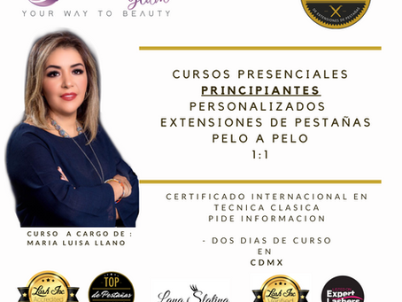 CURSOS PRINCIPIANTES, personalizados en Nivel 1, Técnica Clásica