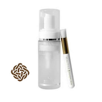 Lash BUBBLE & Cleansing Brush BEAUTIER