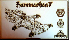 Aegis Hammerhead