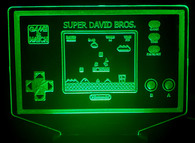 Game and Watch Super David Bros_