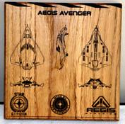 Aegis Avenger