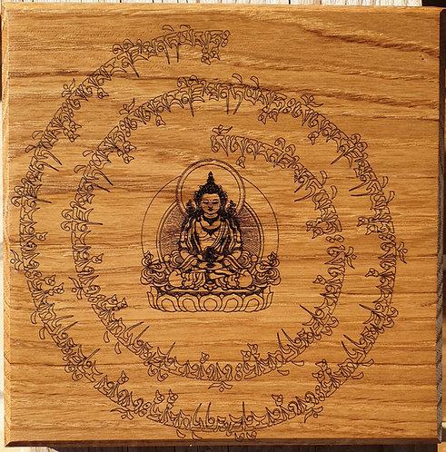 Amitayus et Mantra