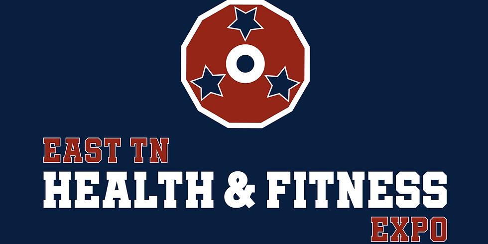 East TN Health & Fitness Expo