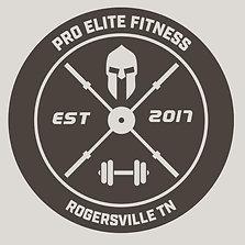 Pro Elite Fitness