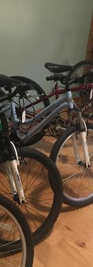 Dirty Spokes- 5 bikes side room.JPG