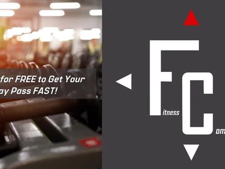 Fitness community of East TN: Blog Post #2