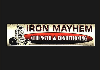 Iron Mayhem- Day/Guest Pass