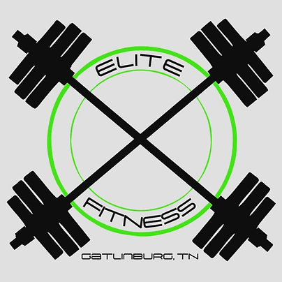 Elite Fitness- Day/Guest Pass
