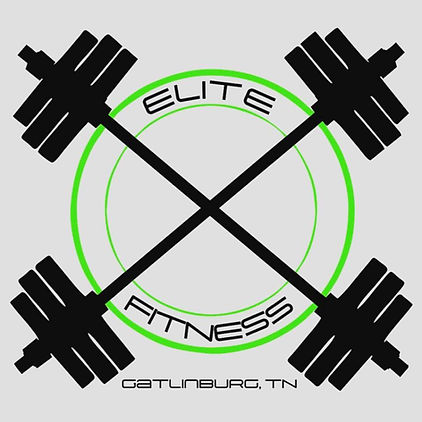 Elite Fitness and Peraonal Training Logo