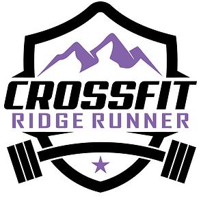 CrossFit Ridge Runner- Logo.png