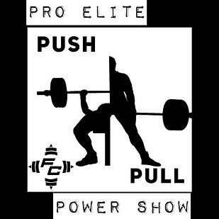 Pro Elite Push/Pull Power Show