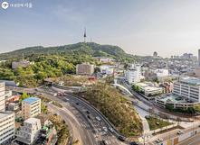 남산 예장자락에 '서울광장 2배' 공원개장…생태·역사복원