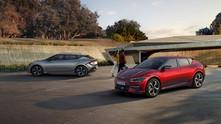 기아의 야심작 'The Kia EV6' 본격 출시 - 최대 주행거리 475km, 4,730만원부터