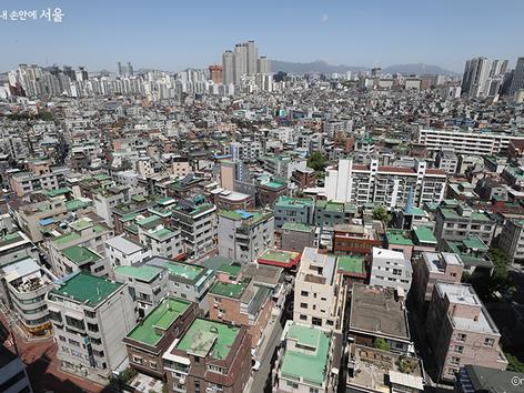 서울시 - '소규모 재건축' 의무공공기여 요건 없애고 사업성 높인다