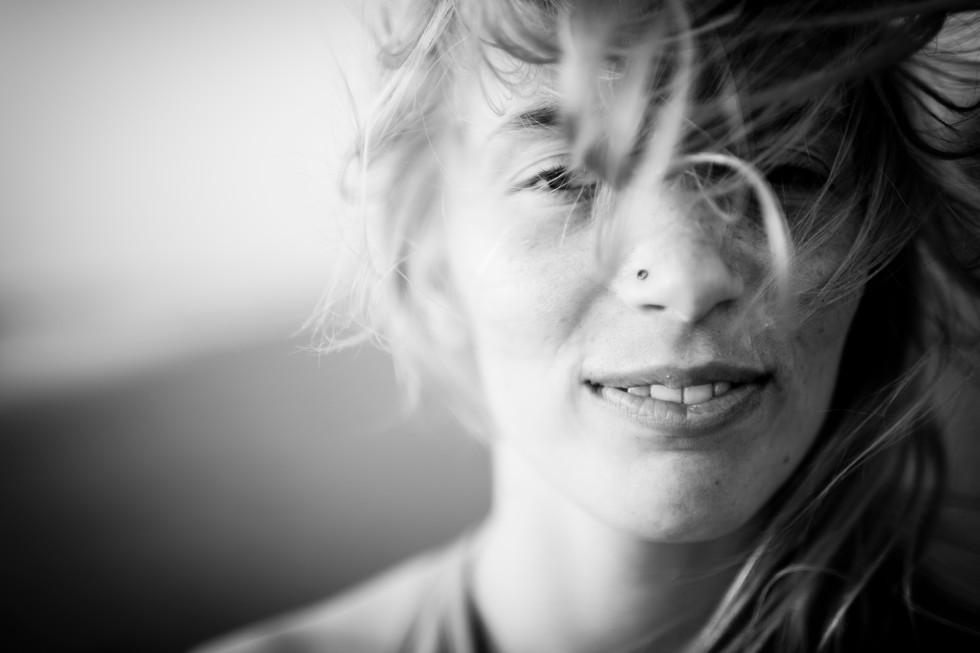 BIO - Picture: Lasse Lychnell
