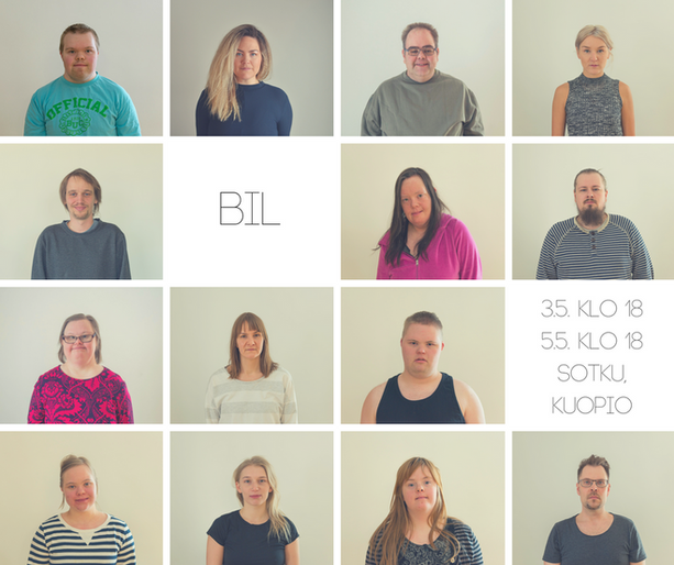 BODY INSTALLATION LOOP - Picture: Aki Lintumäki