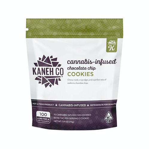 Kaneh Co. Chocolate Chip Cookies