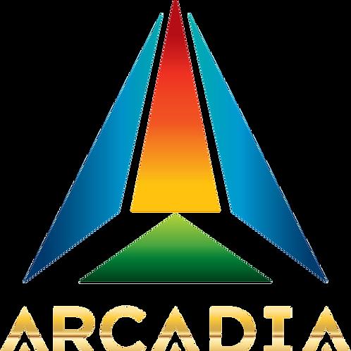 Arcadia gummies