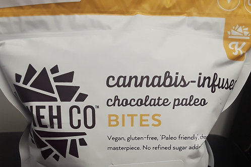 Kaneh Co. 100mg Chocolate Paleo Bites