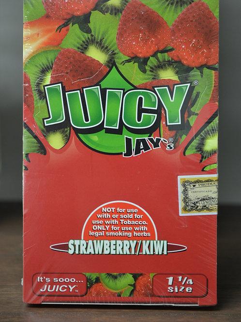 Juicy Jay Flavors