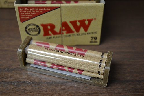 Raw Rolling Machine