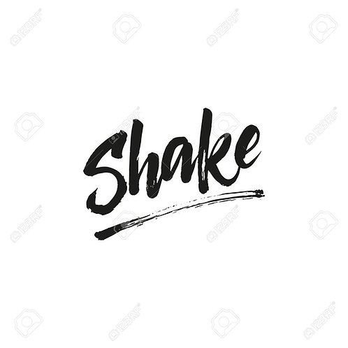 Shake (click for pricing)