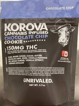 Korova 150mg cookie